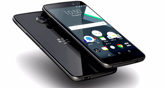 Blackberry DTEK60 04