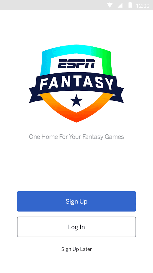 best fantasy sports
