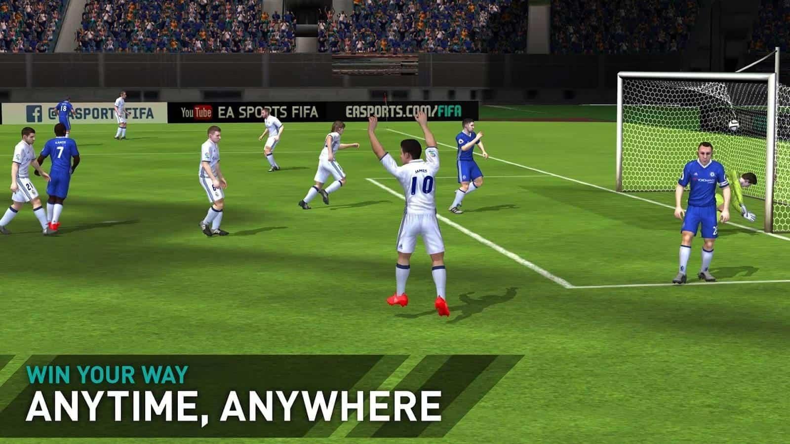 FIFA Mobile Soccer 3
