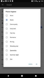 Google Pixel AH NS Screenshots audio 2