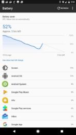 Google Pixel AH NS Screenshots battery charge
