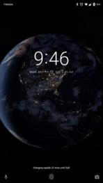 Google Pixel AH NS Screenshots battery charge 2
