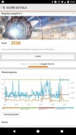 Google Pixel AH NS Screenshots benchmark 1