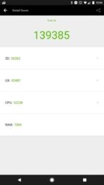 Google Pixel AH NS Screenshots benchmark 3