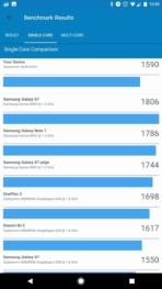 Google Pixel AH NS Screenshots benchmark 6