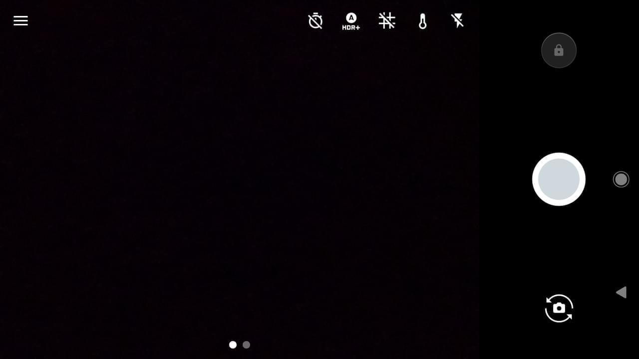 Google Pixel AH NS Screenshots camera 1