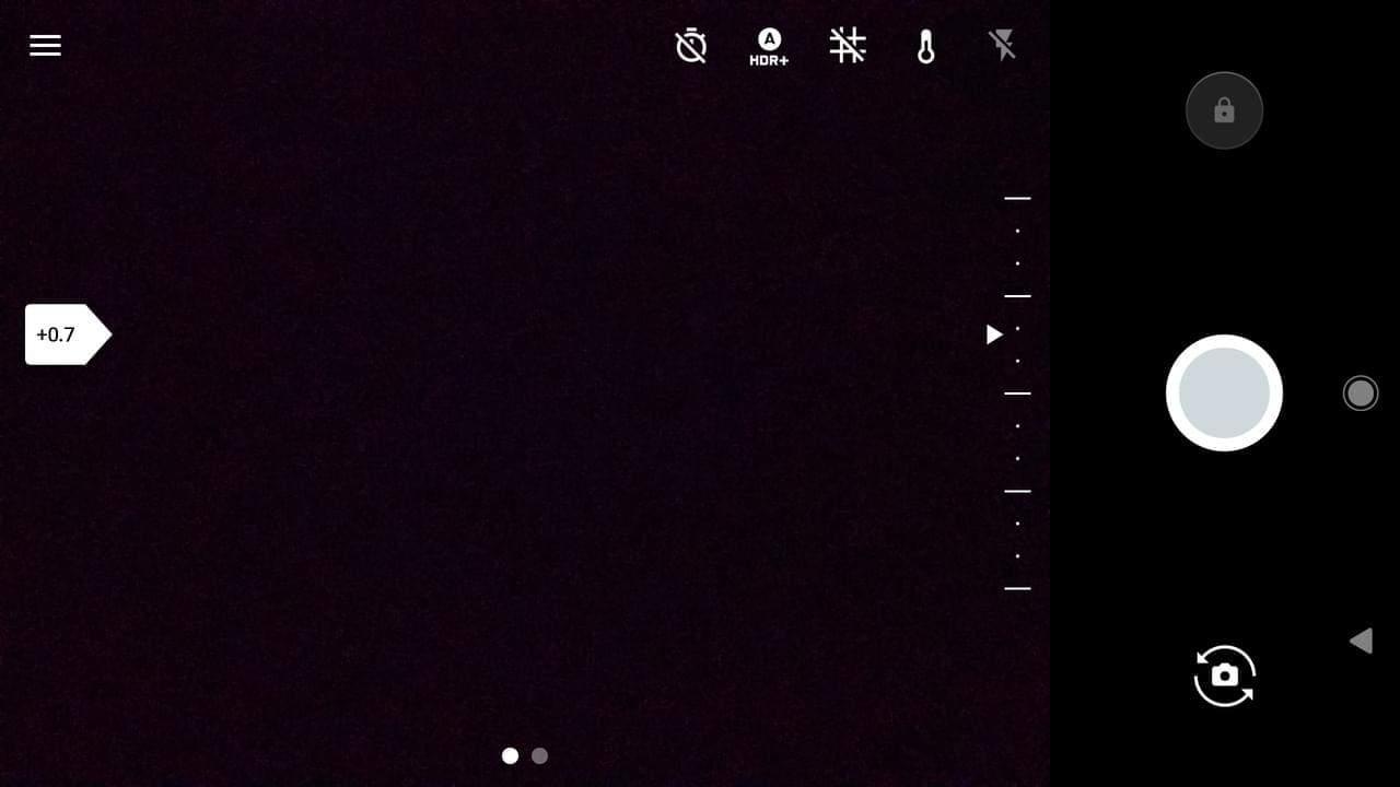 Google Pixel AH NS Screenshots camera 2