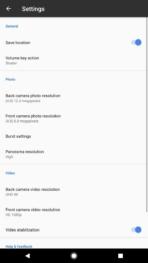 Google Pixel AH NS Screenshots camera 5