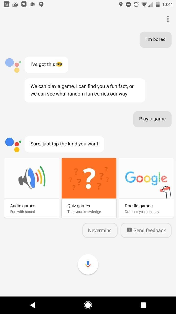 Google Pixel AH NS Screenshots google assistant 3