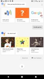 Google Pixel AH NS Screenshots google assistant 4