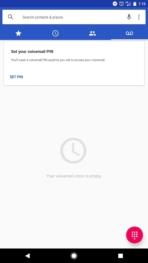 Google Pixel AH NS Screenshots voicemail verizon