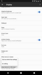 Google Pixel AH NS Screenshots vr 3
