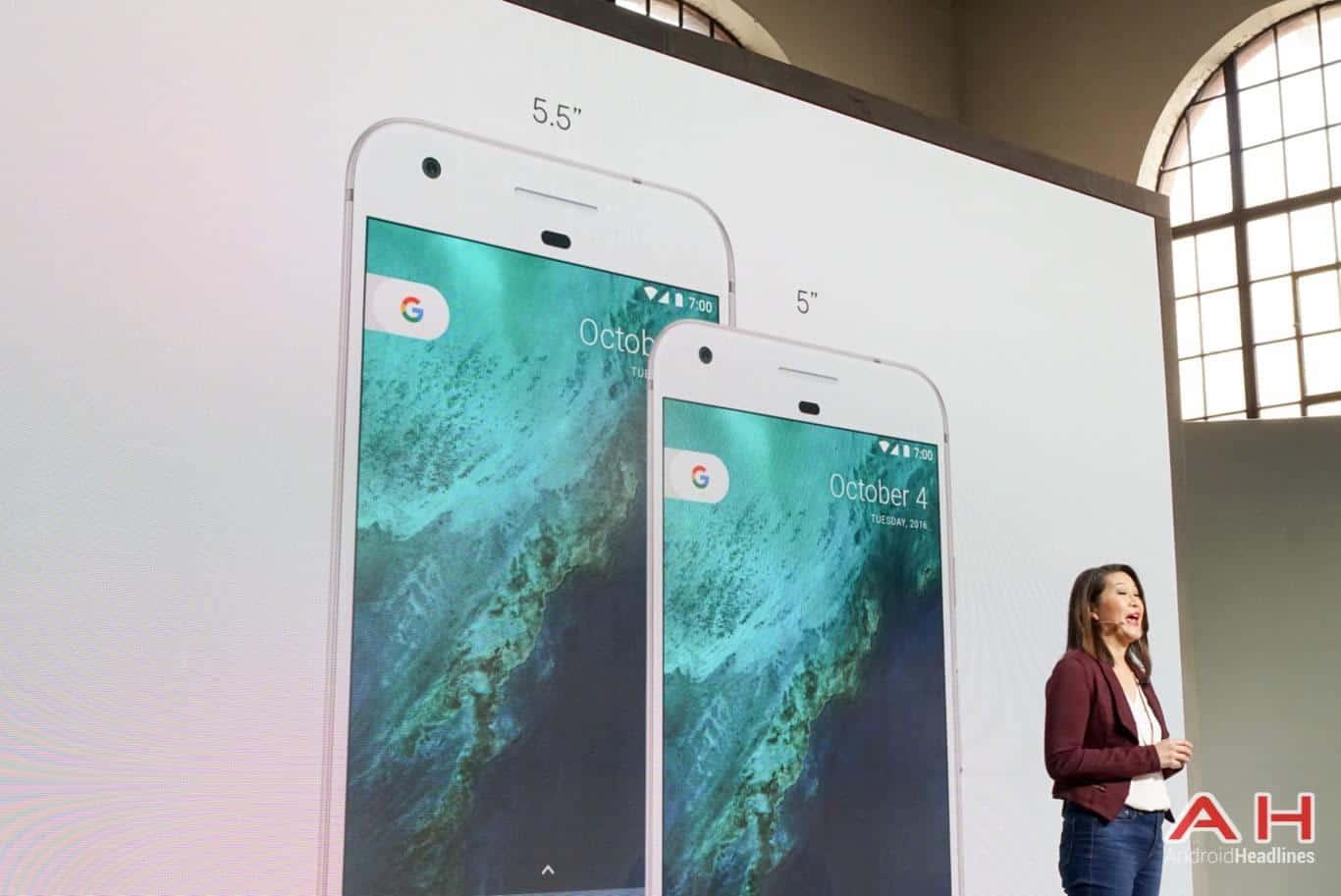 Google Pixel Event AH 32