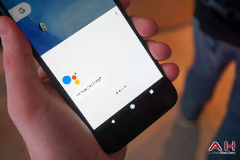 Google Pixel Hands On AH 14