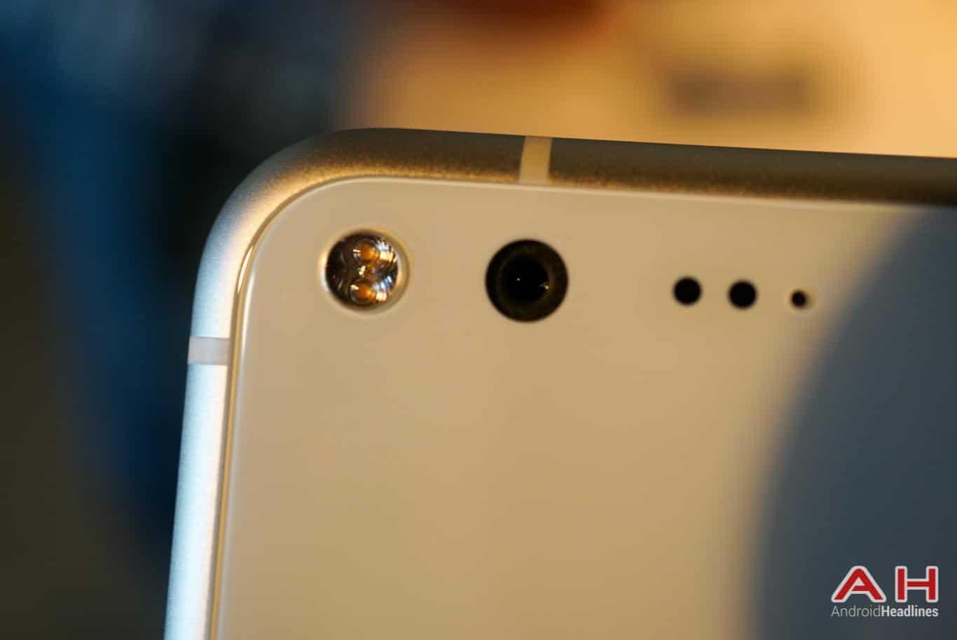 Google Pixel Hands On AH 28