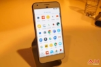 Google Pixel Hands On AH 5