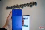 Google Pixel XL Hands On AH 16