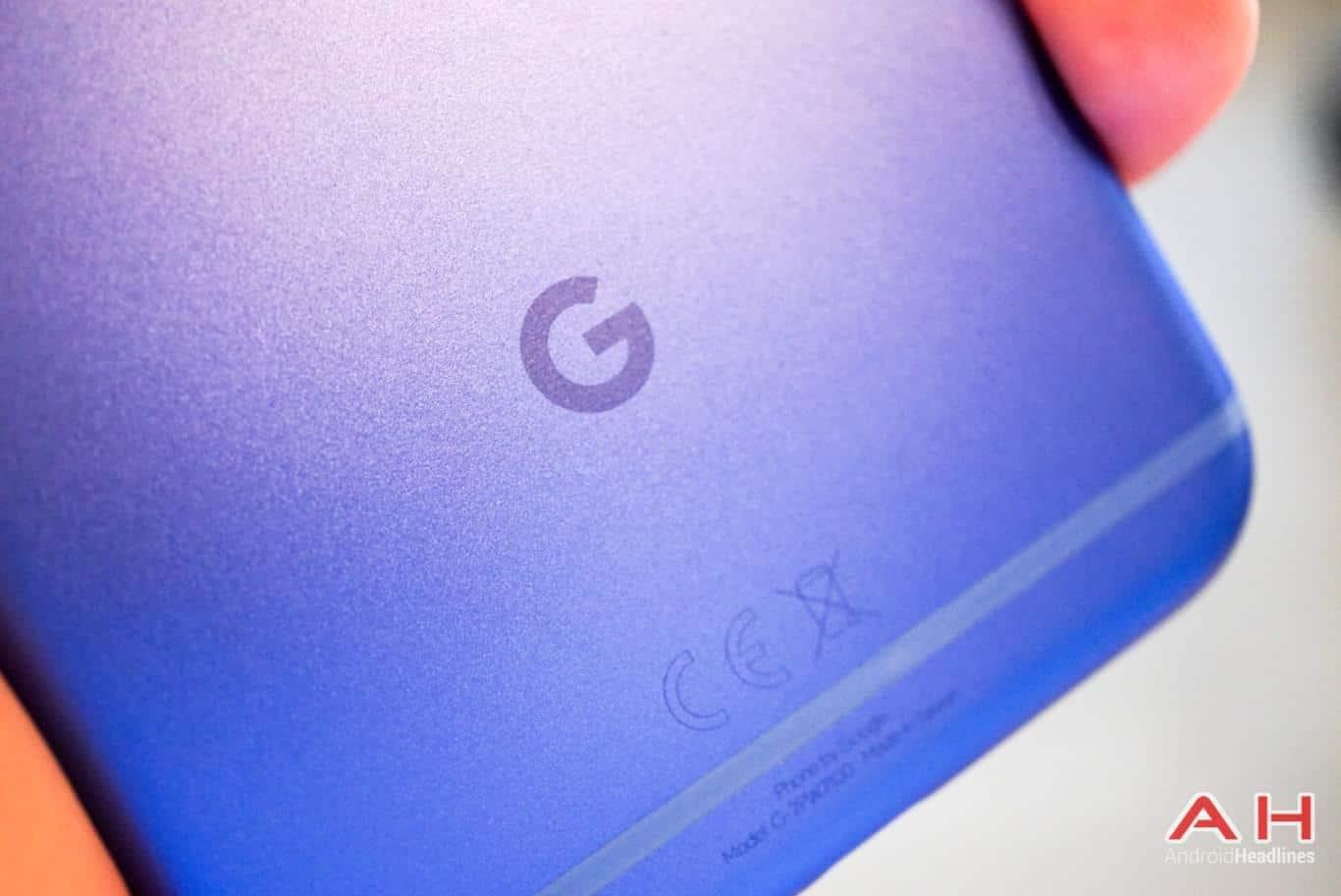 Google Pixel XL Hands On AH 18