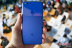 Google Pixel XL Hands On AH 23