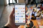 Google Pixel XL Hands On AH 31