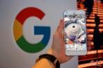 Google Pixel XL Hands On AH 5