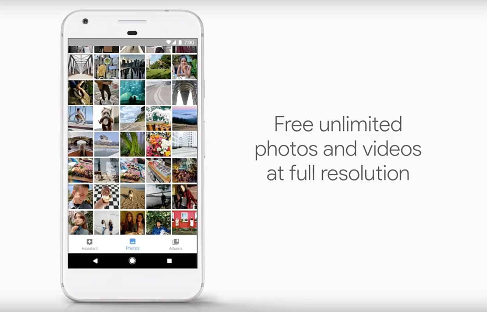 google-pixel-xl-unlimited-cloud-storage