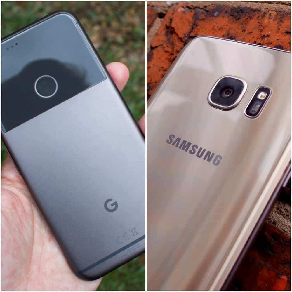 google-pixel-xl-and-galaxy-s7-edge