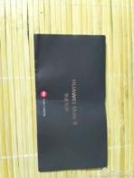 Huawei Mate 9 user manual leak 1