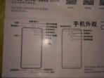Huawei Mate 9 user manual leak 4