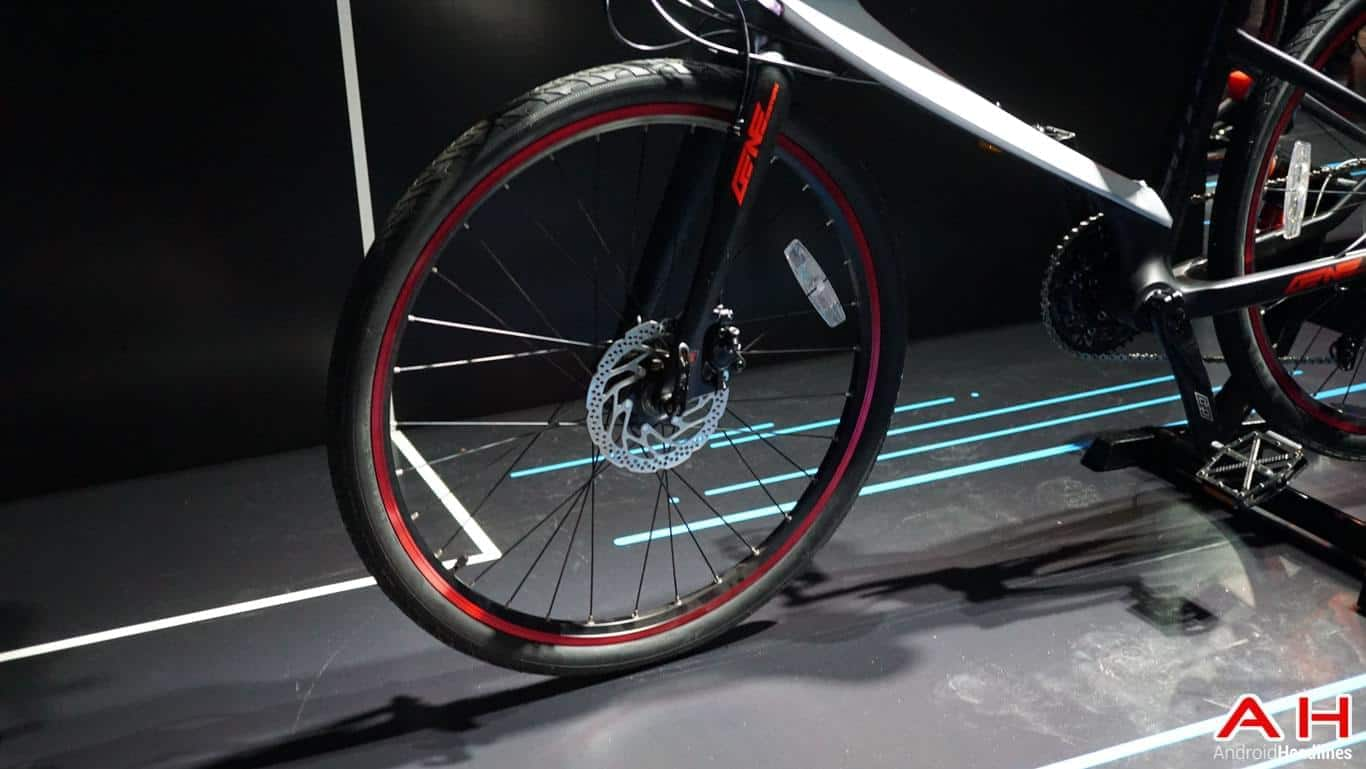 LeEco LeSyvrac Smartbike AH 3