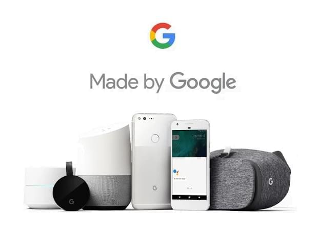 New Features For The Google Home