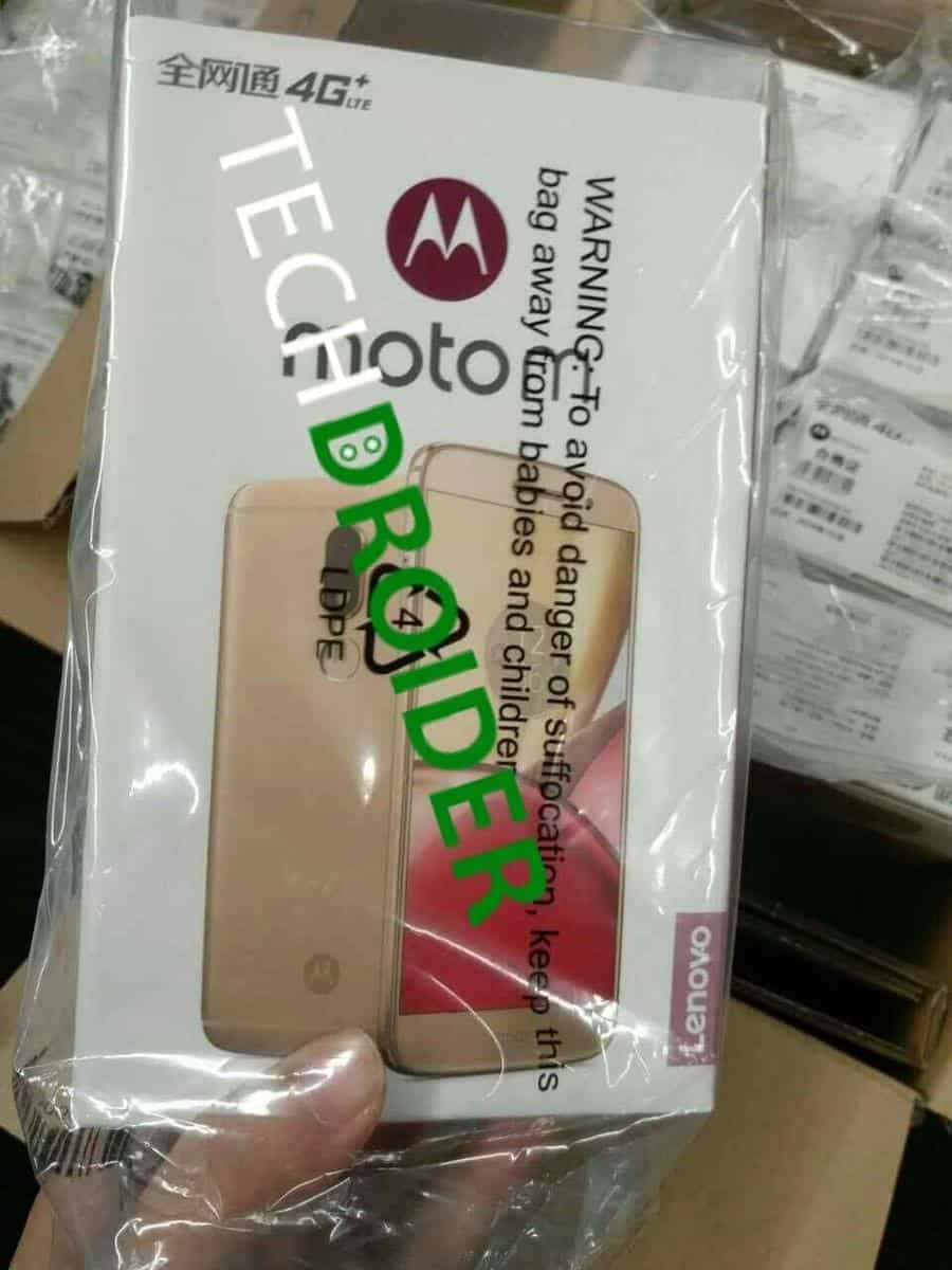 Moto M leak KK 1
