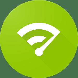 Network Master Speed Test icon