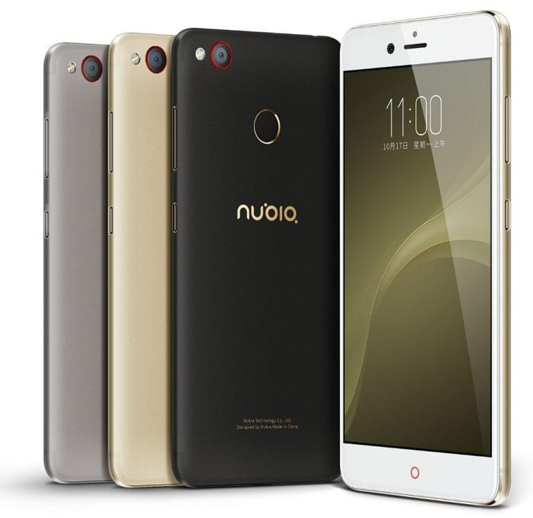 Nubia Z11 miniS 1