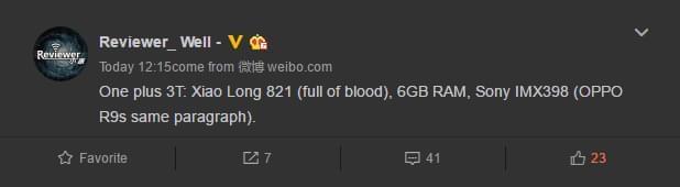 oneplus-3t-weibo-leak-kk