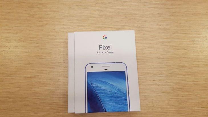 Pixel Box 3