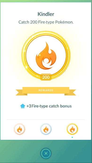 Pokemon GO Update 03