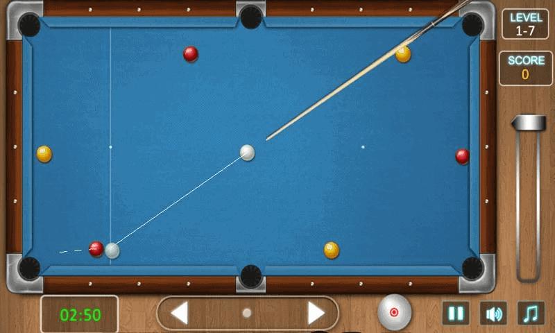 pool-king
