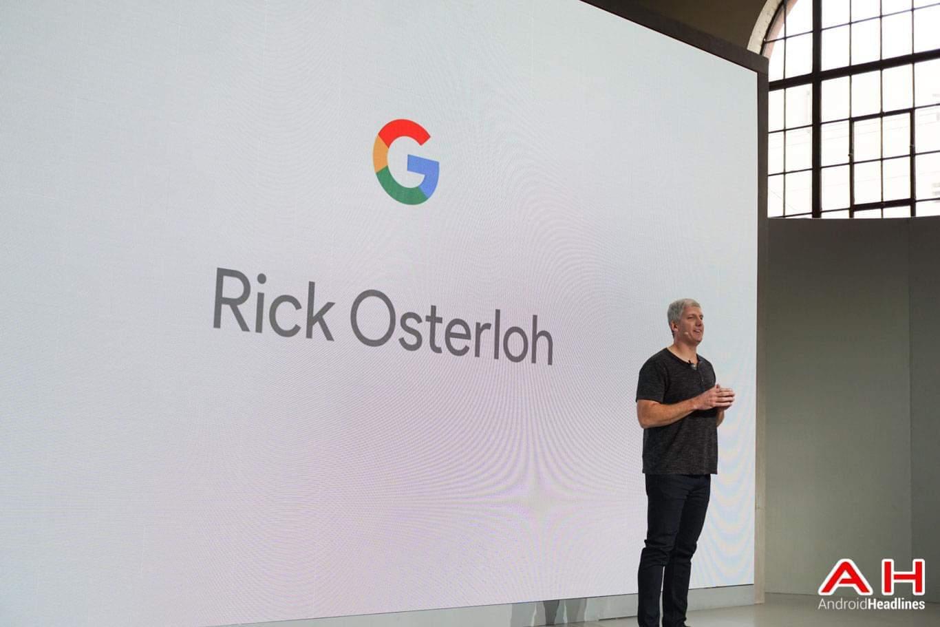 Rick Osterloh AH 1