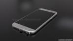 Samsung Galaxy A5 2017 Render 2