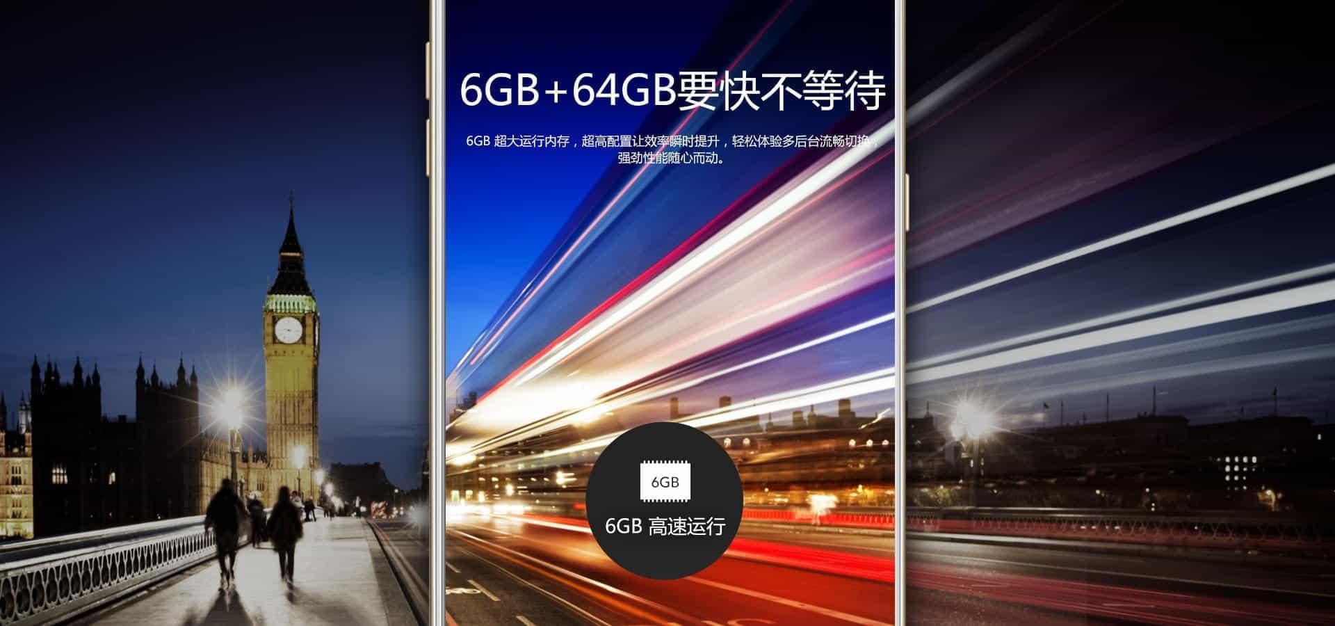 Samsung Galaxy C9 Pro 4