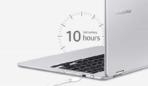 Samsung Pro Kevin Chromebook 10
