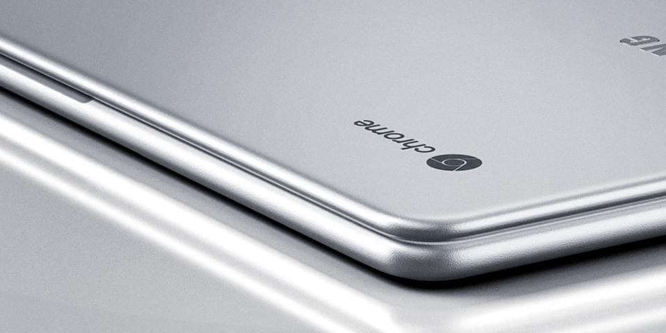 Samsung Pro Kevin Chromebook 5