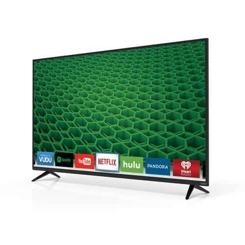 Best Hisense 55 inch 4K Smart TV Cyber Monday 2016 Deals