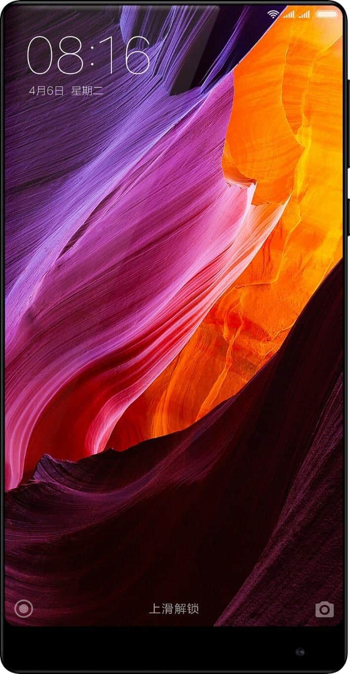 Xiaomi MIX 1 1