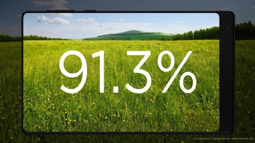 Xiaomi MIX 1