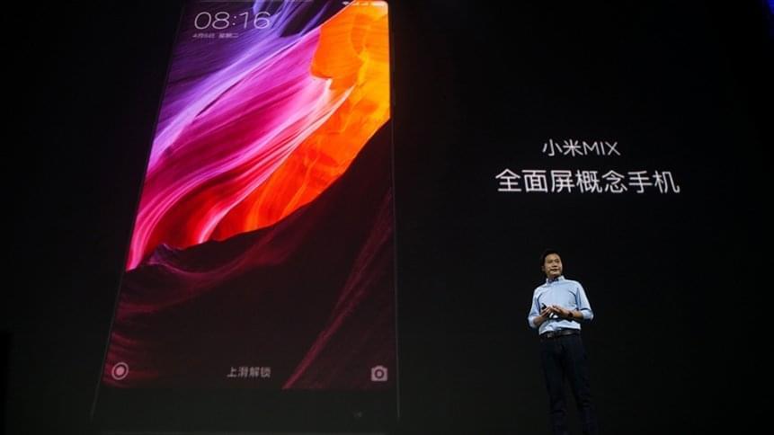 Xiaomi MIX 11