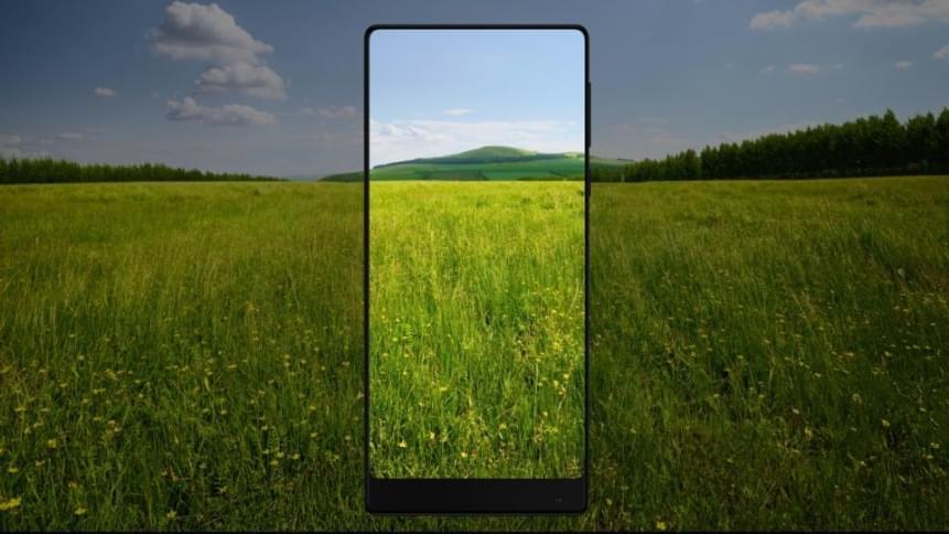 Xiaomi MIX 2