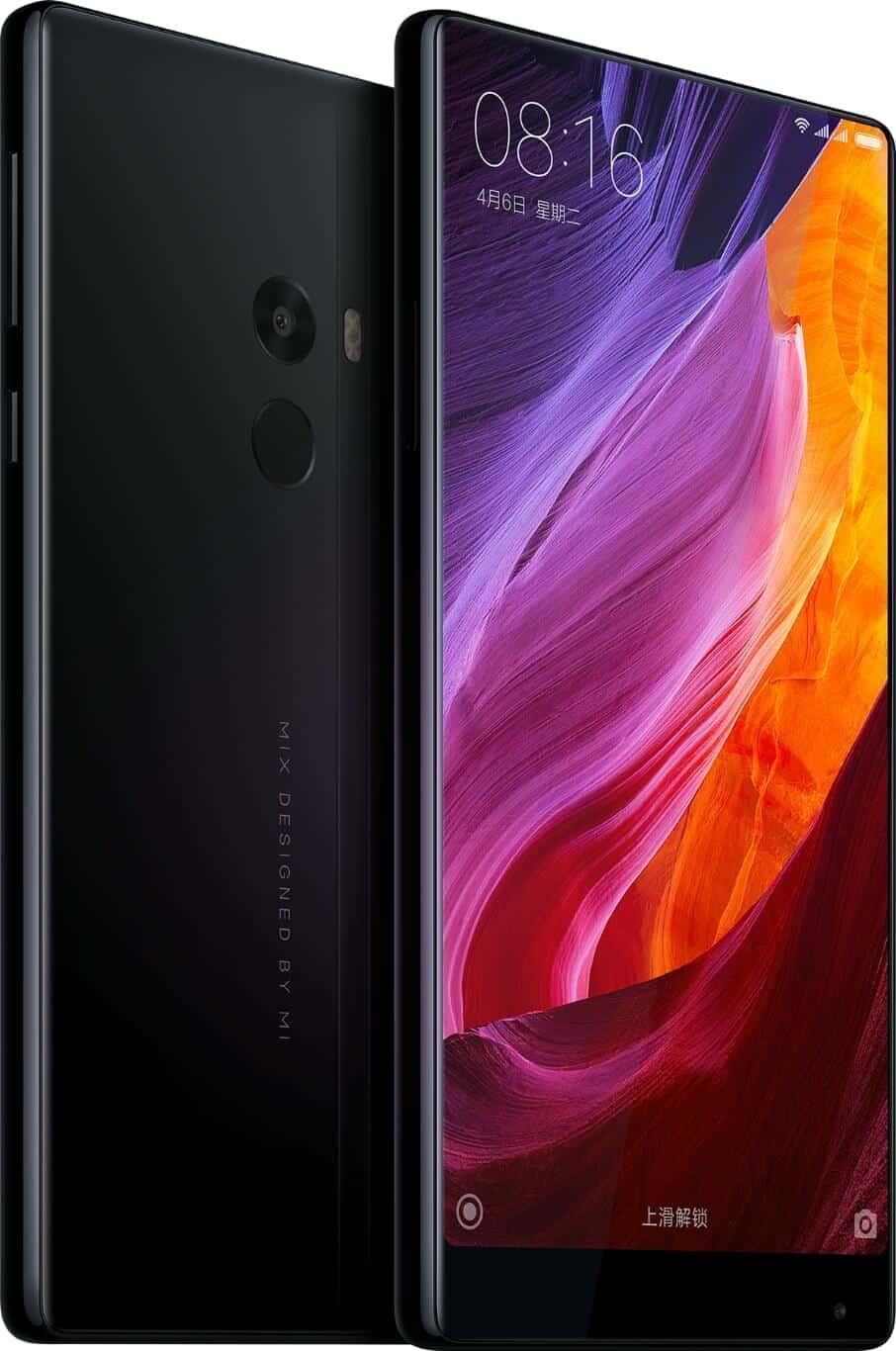 Xiaomi MIX 4 1