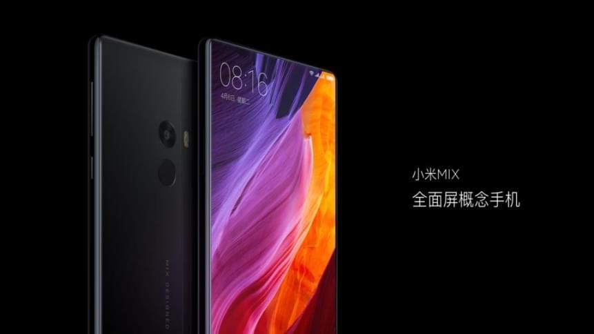 Xiaomi MIX 9